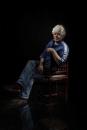 Portret Paul Scheffer