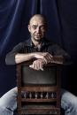 Portret Stephan Sanders
